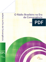 E-Book Radio Na Era Da Convergencia 01-09-12