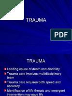 8 Trauma