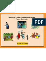 Matthayom 1 Unit 2