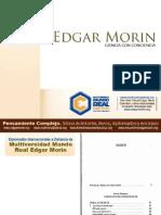 Edgar Morin 1982 Ciencia Con Conciencia