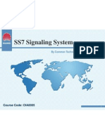 s s7 Signaling System