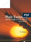Plant Evolution.