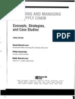 32218064 Supply Chain Management
