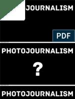 Photojournalism 2012