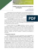 Las aulas de Agroecología como herramienta de investigación participativa