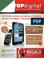 Revista TOPdigital Octubre 2012
