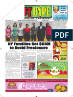 Street Hype Newspaper - SEPTEMBER 19-30, 2012