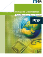 CDMA Network Planning and Optimization Typical Experience Cases Collection