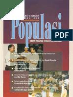 Populasi Volume 10, Nomor 1, Tahun 1999