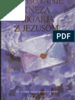 Jakob Lorber  -  Dopisovanje Kneza Abgarja z Jezusom