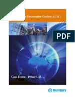 Munters GTEC Brochure