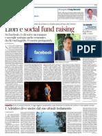 Antonio Turi su Corriere del mezzogiorno