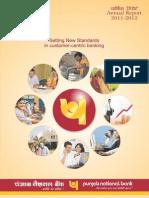 PNB Annual Report 2012
