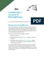 Vodic Kroz PowerPoint 2000