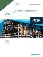 2012 MRO Industry Landscape