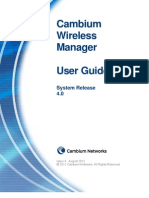 WM4_0UserGuideIssue4
