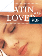 Latin Lover 19 - 2012