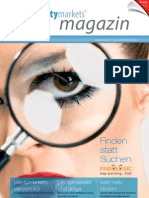 plentyMarkets Magazin 02.2012