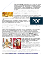Ce Este Dharma