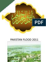Pakistan Flood 2011A