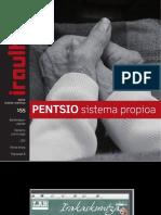 155 iraultzen (aldizkari sindikala, revista sindical, journal syndical)