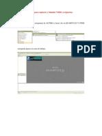 Quartus VHDL Simulacion
