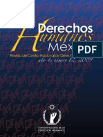 Revista_12 Centro Nacional de Derechos Humanos