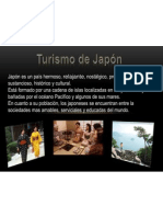 Power Point Japon Gon(Geografia)