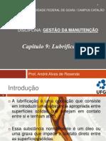 Capítulo 9_Lubrificação