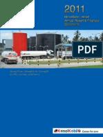 Kk Annual Report