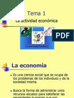 economia clase nº1