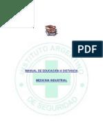 Manual de Medicina Industrial - IAS