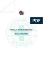 Manual de Medicina Industrial - IAS