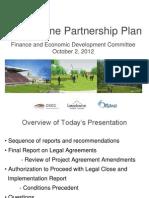 Lansdowne Partnership Plan