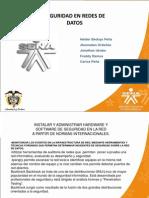 GRD04- Seguridad en Redes