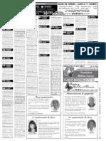 Petites annonces et offres d'emploi du Journal L'Oie Blanche du 3 octobre 2012