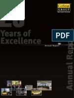 Costar 2007 Annual Report