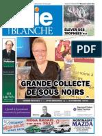Journal L'Oie Blanche du 3 octobre 2012