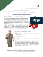 ADM 230 - Programación Neurolinguística - PNL