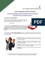 ADM 239 - Coaching Para El Rendimiento de Equipos de Venta