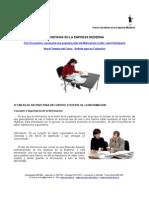 ADM 250 - La Secretaria en La Empresa Moderna