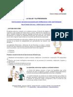 ADM 257 - La Salud y su Prevención