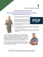 ADM 278 - Formación de Lideres para la Calidad Total