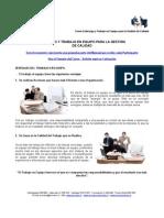 ADM 294 - Liderazgo y Trabajo en Equipo para la Gestión de Calidad