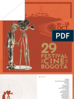Catalogo 2012 Bo Go Cine