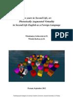 Paving EFL in SL