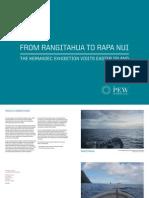 From Rangitahua to Rapa Nui