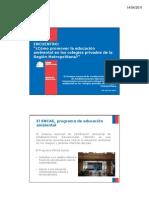 Presentacion SNCAE EEPrivados B.vonigel 07.04.11