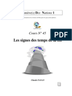 Claude Payan - Les Signes Des Temps de La Fin