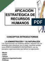 3 PLANEACIÓN DEL TALENTO HUMANO TA